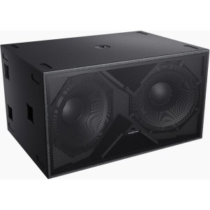 BAFLE AUDIOCENTER SUBWOOFER MOD K-LA218D