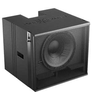 BAFLE AUDIOCENTER SUBWOOFER MOD K-LA815B