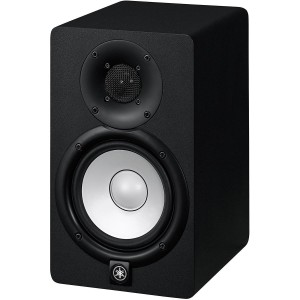 BAFLE YAMAHA MONITOR BIAMPLIFICADO HS5