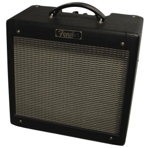 COMBO FENDER P/GUITARRA PRO JUNIOR III