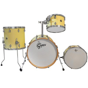BATERIA GRETSCH S/STANDS CT. CLUB JAZZ