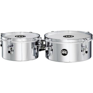 TIMBALES MEINL       MOD. MIT-810CH
