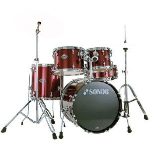 BATERIA SONOR MOD. SMF 11 STAGE 1 WM