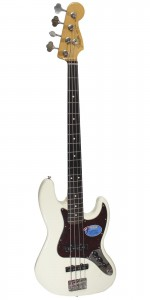 BAJO FENDER ELECTRICO 60´S JAZZ BASS OWT