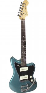 GUITARRA FENDER ELEC LTD AM SPCL JZZMSTR