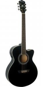 GUITARRA WASHBURN E/ACUSTICA EAT12