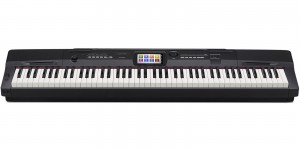 PIANO CASIO DIGITAL       CGP-700BK