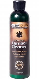 LIMPIADOR MUSIC NOMAD CYMBAL CLEANER