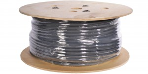 CABLE PRO SOUND P/BOCINA  PSC-414/100MT