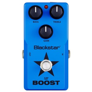 PEDAL BLACKSTAR P/GUITARRA LT-BOOST