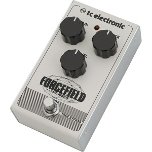 PEDAL T.C. P/GUITARRA FORCEFIELD COMPRES